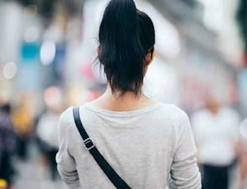 Conoce el mundo de las mujeres con Asperger