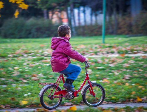 Indicaciones para los paseos de los niños/as en cuarentena
