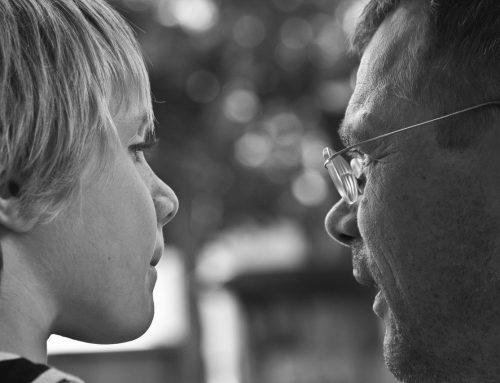 Comunicación respetuosa y positiva en el hogar