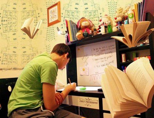 Estrategias de coaching para acompañar a adolescentes en el estudio