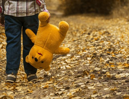 Diagnóstico clínico: niña de siete años con dificultades progresivas de la marcha