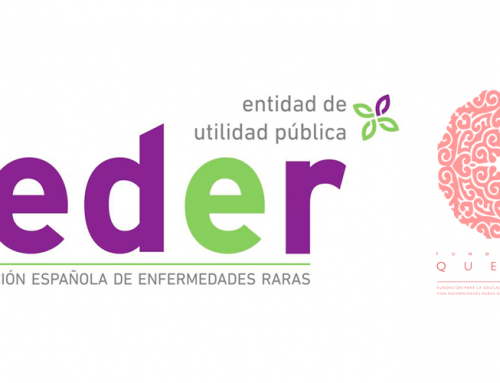 La Fundación Querer nuevo miembro de Feder
