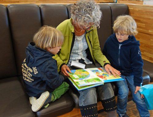 Cómo fallamos a los niños con trastorno del desarrollo del lenguaje