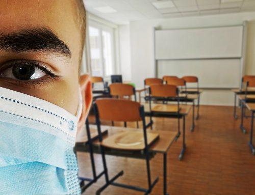 La vuelta al cole en tiempos de pandemia: ¿Y los niños con discapacidad?