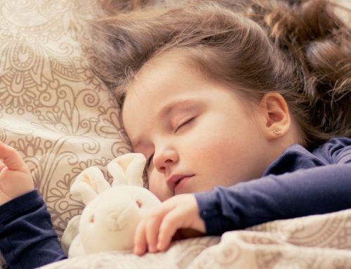 Ritmo circadiano y melatonina en población pediátrica con trastornos de espectro autista (TEA)