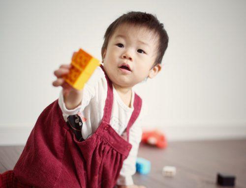 Especies de bacterias intestinales vinculadas a la mejora de las habilidades cognitivas y del lenguaje en bebés varones