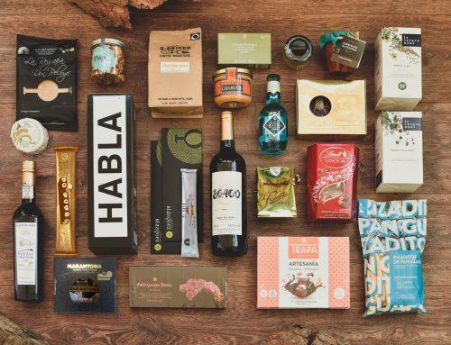 Reserva con anterioridad y en exclusiva la II Caja Gourmet Edición Limitada Festt Fundación Querer